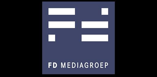 fd media groep logo